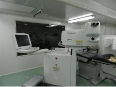 海南国爱眼科手术室